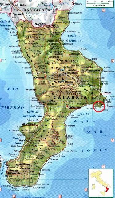 Logo Isola-Castella