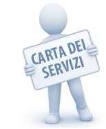 Logo Carta dei Servizi