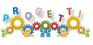 logo Progetti