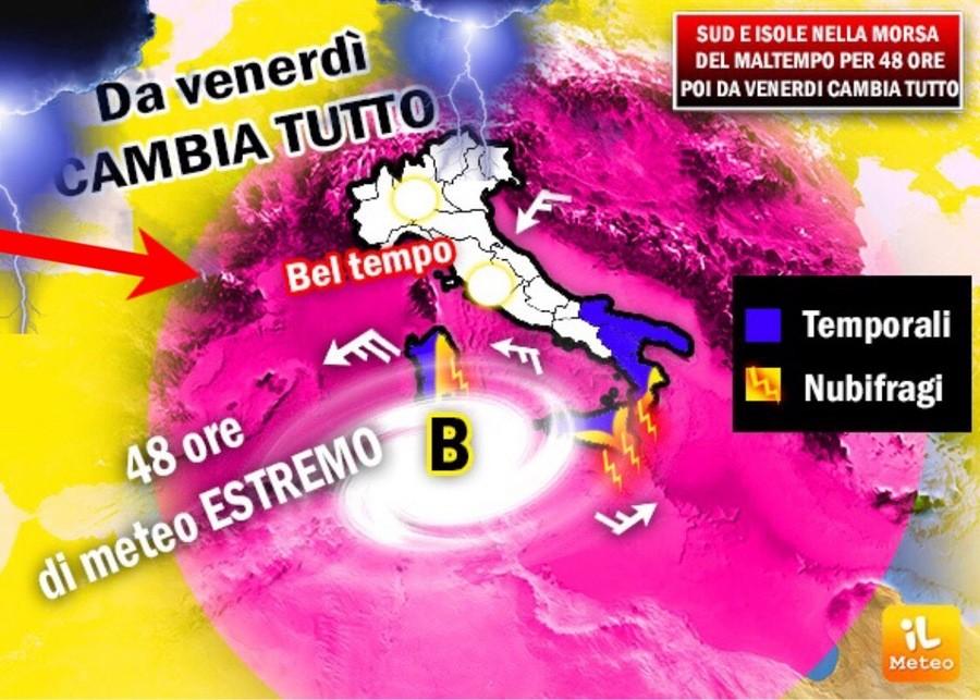 meteo-sud-isole-nella-morsa-maltempo-poi-cambia-tutto 031018